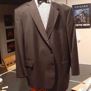Men Sport Coat/Blazer 54R Jo's. A Banks